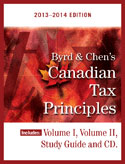 byrd and chen canadian tax principles solution manual