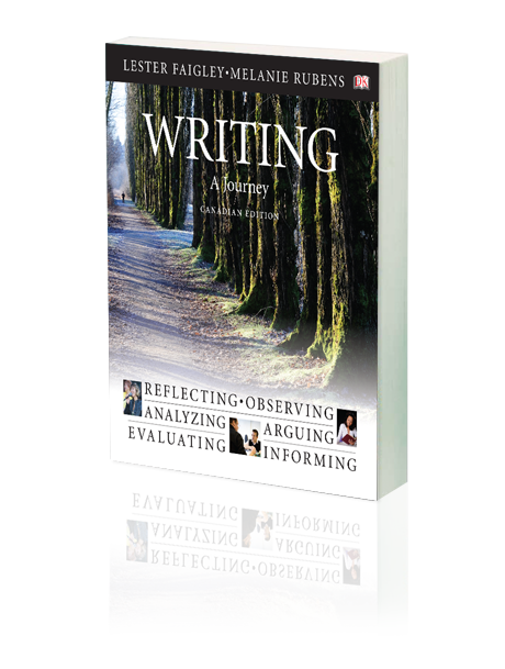Writing: A Guide for College And Beyond, 2nd Edition